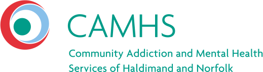 CAMHS Community Addiction and Mental Health Services of Haldimand and Norfolk